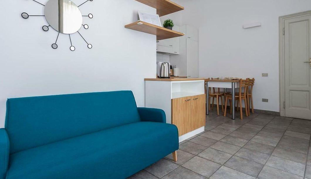 Italianway - Settembrini 37 Apartment Apartment in Milan ...